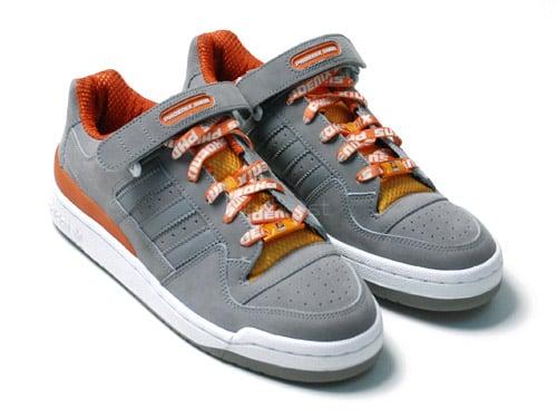 Adidas Originals x NBA 2008 Fall - Winter Collection