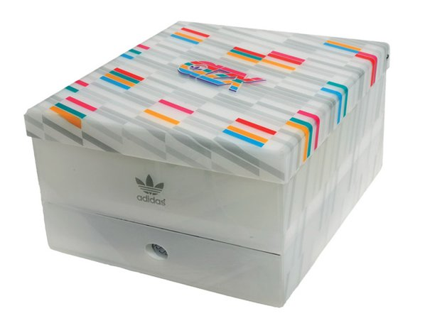 adidas aZX ZX 8000 - Ultimate Model