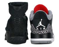 Air Jordan 3 (III) - 20 (XX) Countdown Pack at PYS