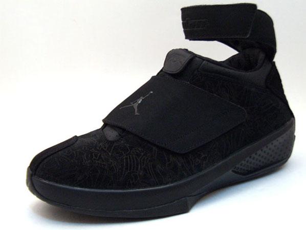 Air Jordan Countdown Pack 20 / 3