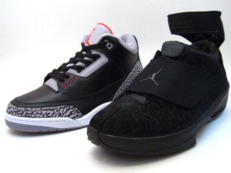 e6b5915bf5683e Air Jordan Countdown Pack 20   3 (XX   III) Release Date Reminder ...