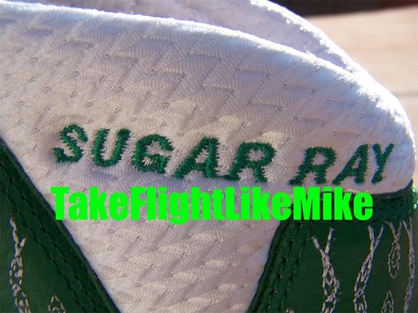 Air Jordan XX3 - Ray Allen PE | Sugar Ray