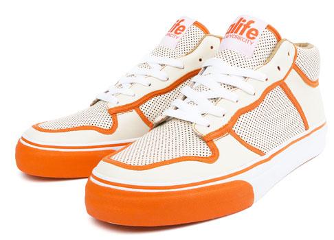Alife Orange Pack Barneys NYC Exclusive