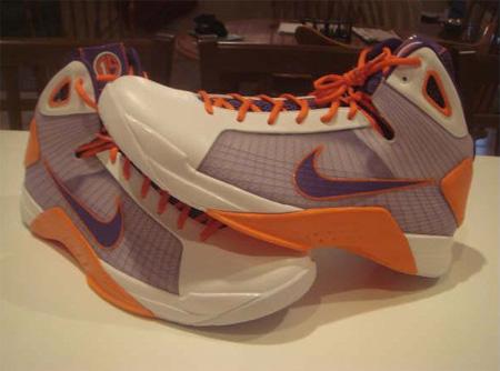 Nike Hyperdunk - Amare Stoudemire PE