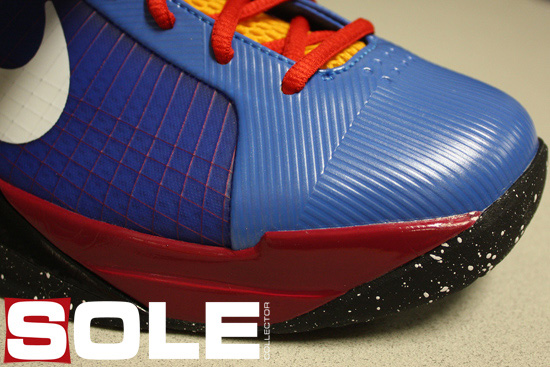 Nike Hyperdunk - Ronaldinho | House of Hoops Exclusive
