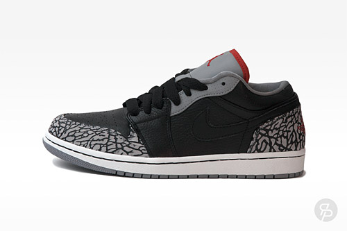 Air Jordan 1 Phat Low - New Releases