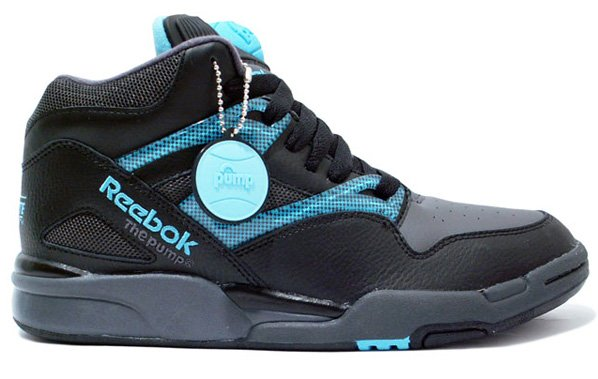 Reebok Pump Checkered Collection