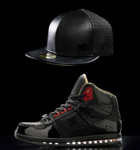 New Era DC Shoes Ferrari Enzo Pack 20/94