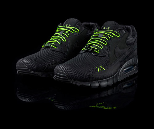 Kaws Nike Air Max 90