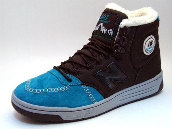 New Balance ao3 blue