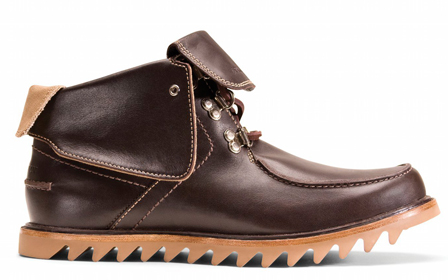 Timberland - The Abington Collection