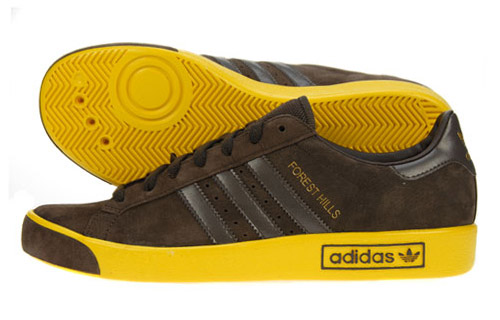 adidas originali di forest hills jd sports esclusiva sneakerfiles