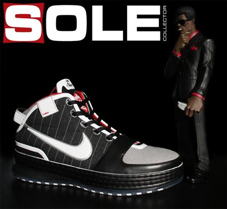 Nike Zoom Lebron VI (6) - Business