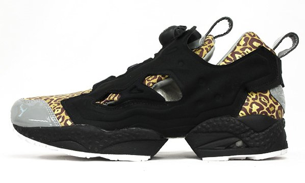 Reebok Insta Pump Fury Cheetah
