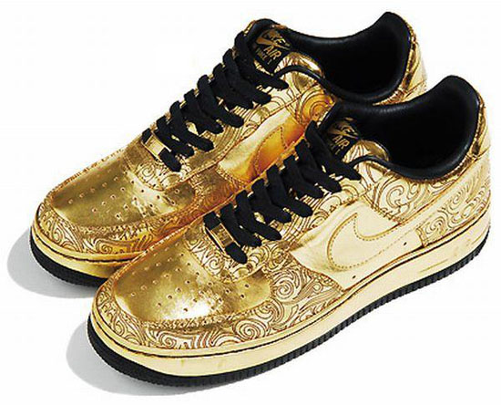 Nike Air Force 1 - Closing Ceremonies Release Today