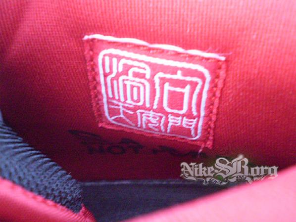 Nike Dunk Mid Premium SB - China Transit