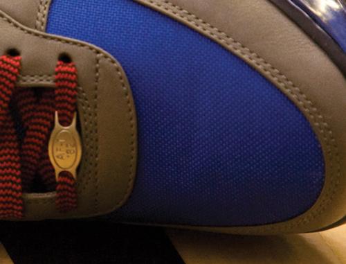 Nike Sportswear Air Force 1 Mid Supreme - 3XDRY