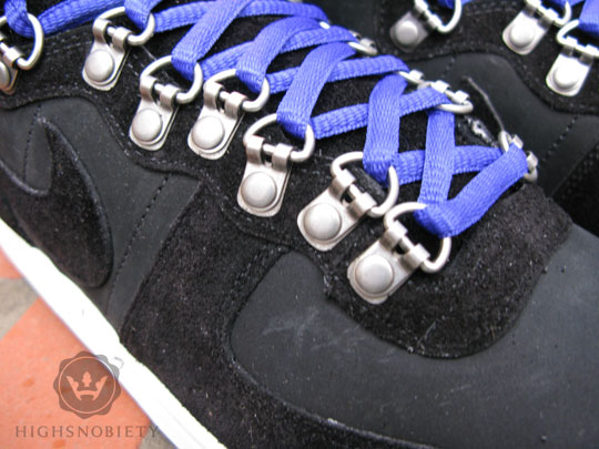 Nike Terminator High ENG
