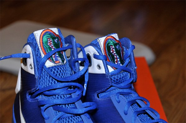 Florida Nike Shoes
