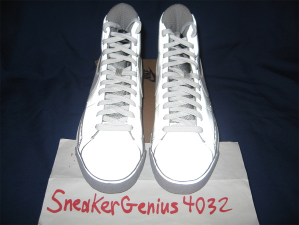 nike blazer george gervin house of hoops