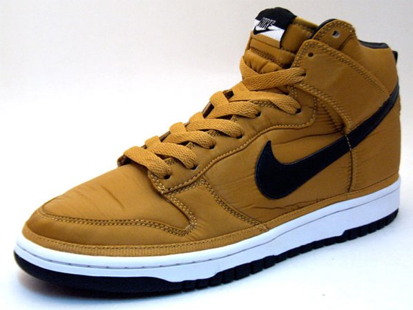Nike Dunk High Vandal Premium Pack