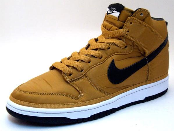 Nike Dunk High Vandal Premium Pack