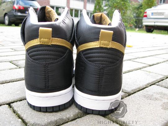 Nike Dunk High Vandal Premium