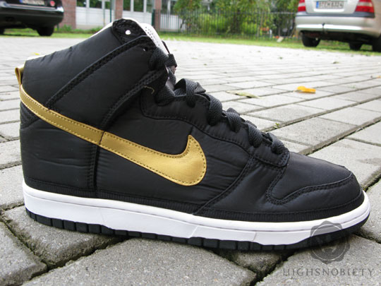 Nike Dunk High Vandal Premium