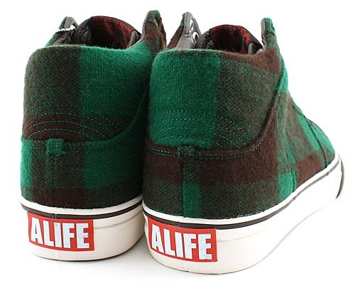 Alife Everybody High - Lumberjack