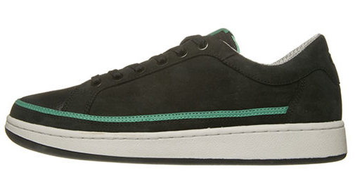 Lacoste Revan 3 WP | Stealth Fall 2008 Collection