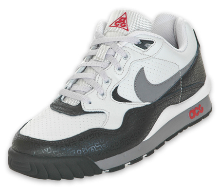 Nike ACG Air Wildwood - Black / White / Grey