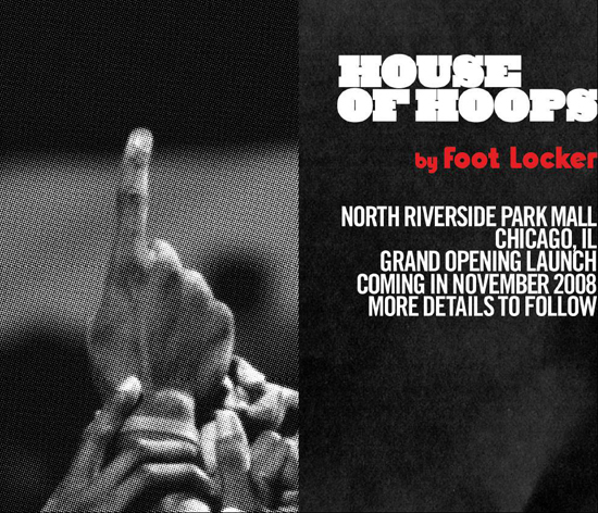 Chicago House of Hoops to Open in November!