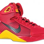 In Case You Missed It: Nike Hyperdunk China