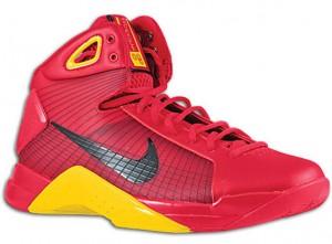 Nike Hyperdunk China