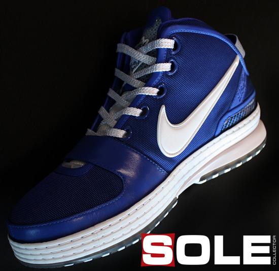 Nike Zoom Lebron VI (6) - Kid