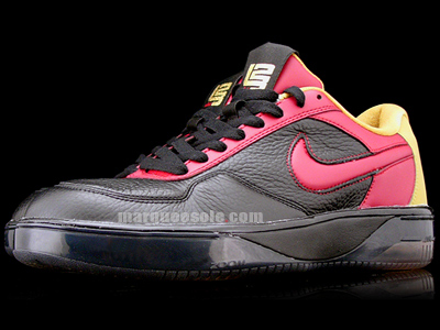 Air Force 25 Low - Lebron James