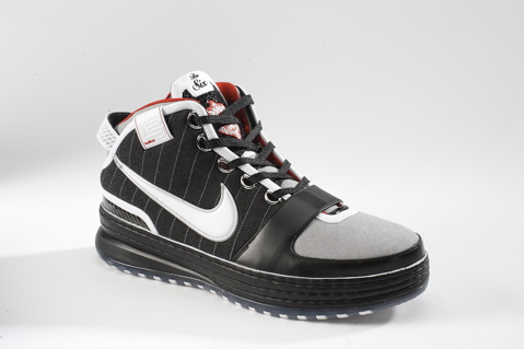 Nike Zoom LeBron VI (6) - Business Release Info