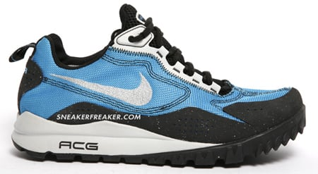 Nike ACG Wildedge - Cyan