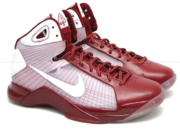 Nike Hyperdunk Supreme - Lower Merion High School