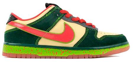 Nike Dunk Low Premium SB - Mosquito