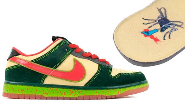 Nike Dunk Mid Premium Sb China Transit Number  a70e01538a3c