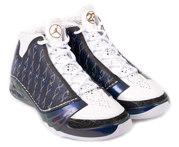 Air Jordan XX3 - Jordan Motorsports LE Early Release