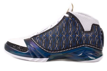 Air Jordan XX3 - Jordan Motorsports LE Early Release
