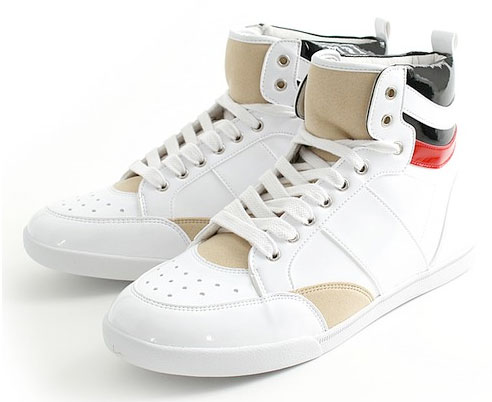 Nano Sneakers