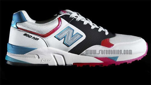 New Balance M850 2009 Releases