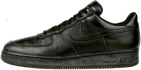 GoldleafSneakerfiles Black 1ones1993 Nike Force Air Low 8nOkwPX0