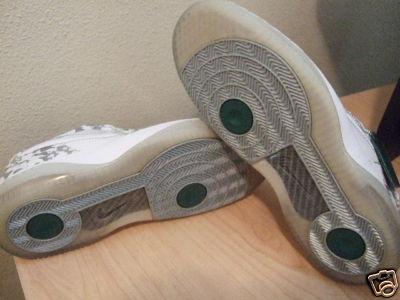 ... Nike Air Force 25 PE - Oregon Ducks