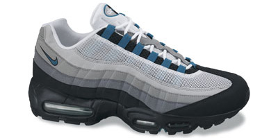 Nike Air Max 95 Fresh Water