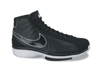 Nike Blazer 2K9: Nike Blazer + Nike Huarache 2K4