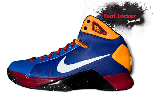 Nike Hyperdunk Kobe Bryant Inspired Pack | House of Hoops L.A.